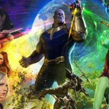 New Avengers: Infinity War Trailer Focuses on High Action Along With Character Interactions!