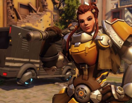 Gaming News Roundup – Mar 5: ESRB's Half-Measure, Brigitte, Yakuza 6 Demo