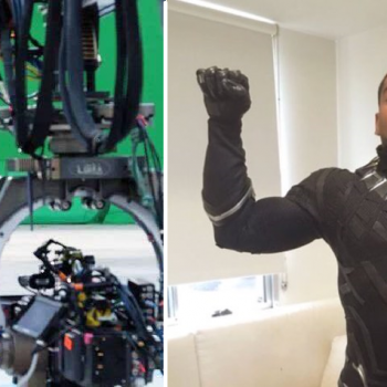 Gui DaSilva Pulls All the Stunts In Pacific Rim Uprising, Black Panther & More (INTERVIEW)