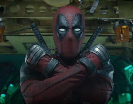 X-Force Assemble in Latest Deadpool 2 Trailer!