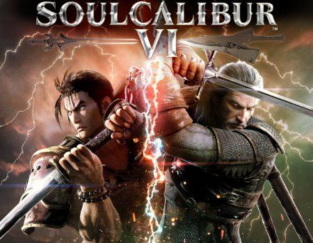 Gaming News Roundup – Mar 19: Geralt In Soul Calibur, Dante In Monster Hunter, Shadow of the Tomb Raider