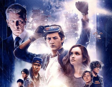 Ready Player One is An Exercise in Neurotic Nostalgia (REVIEW)