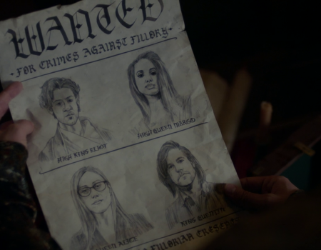 The Magicians S3E11– Twenty Three (RECAP)
