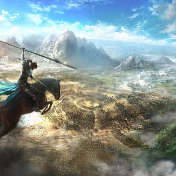 Dynasty Warriors 9: Open World Boredom (GAME REVIEW)