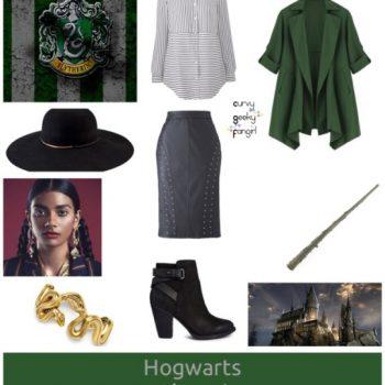 FANDOM FASHIONS: Hogwarts Alumni Gear