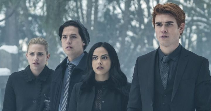 "I Know What You Did in Riverdale: S2, Ep19 ""Prisoners"" (RECAP)"