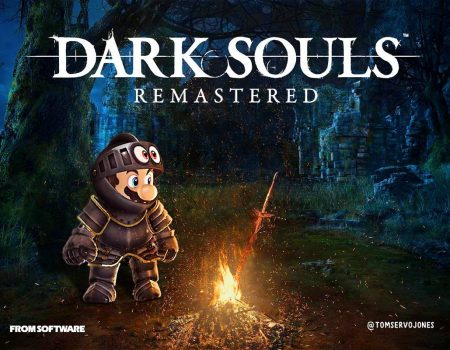 Gaming News Roundup – Apr 30: Dark Souls Switch Delayed, Tomb Raider, Loot Boxes Illegal In Belgium