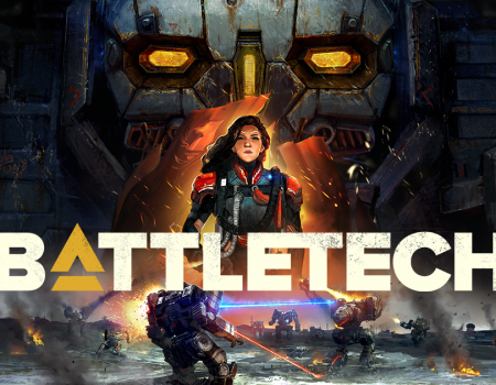 BattleTech REVIEW: A Mech Commander's Slow Paced Dream (GAMING)