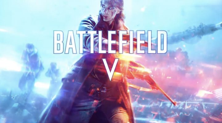 Gaming News Roundup – May 28: RIP TotalBiscuit And Battlefield V Details