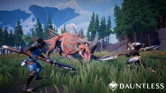 """Dauntless"" Open Beta Begins May 24th"