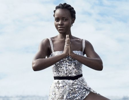 Lupita the Killer? John Woo Remake Looks to Star Nyong'o in the Lead Role