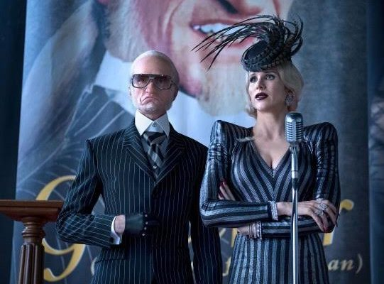 Cynthia Summers: A Series of Unfortunate Events Costume Designer (Interview)