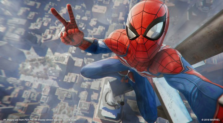 E3 Day 3 – Sony Conference: Last Of Us Part II, Spider-Man, Death Stranding, and more