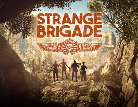 "E32018: ""Strange Brigade"" Is A Return To Old-School Co-Op"