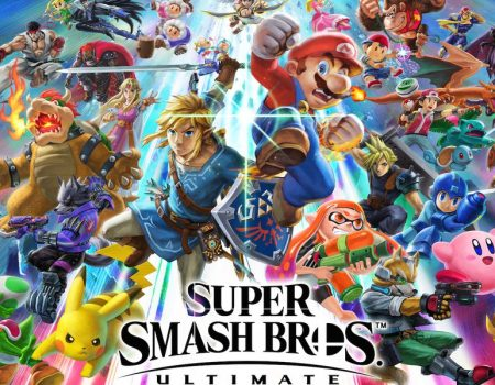 E3 Day 4 – Nintendo Direct: Super Smash Bros. Ultimate, Super Mario Party, Fire Emblem, and more
