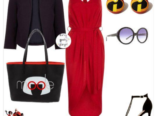 Fandom Fashions: The Incredibles 2