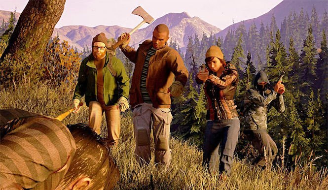GAMING: State of Decay 2 Review - For All Nerds