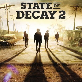 GAMING: State of Decay 2 Review